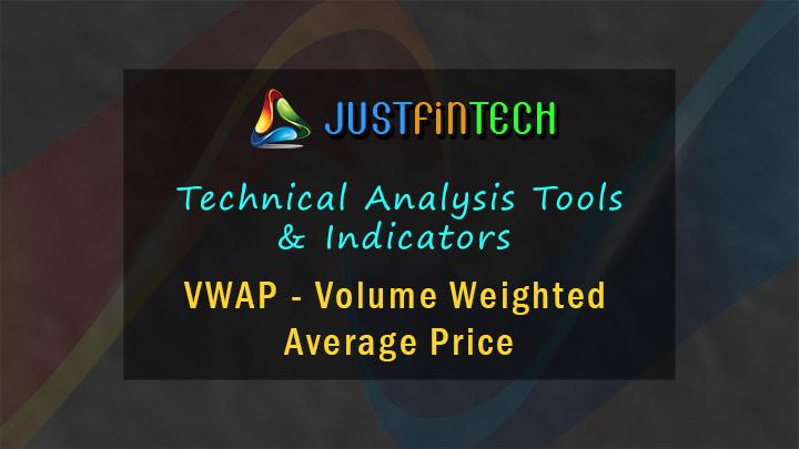 Volume weighted average price forex