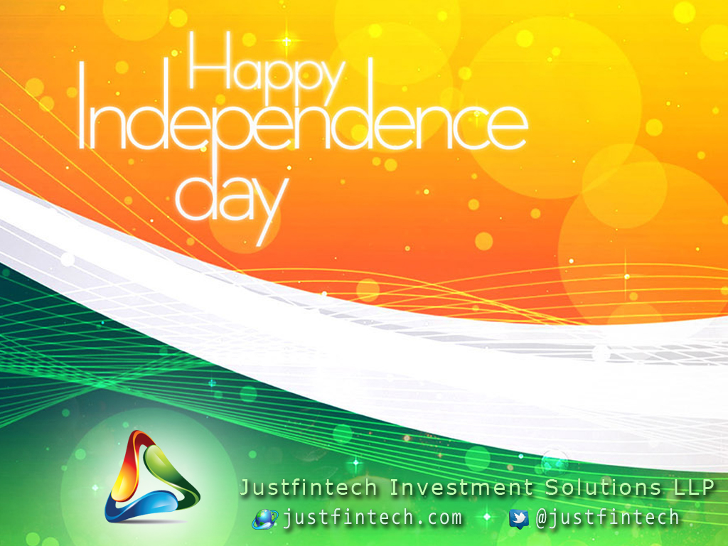 Justfintech_Independence day_2015