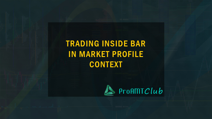 Trading Inside Bar In Market Profile Context » Justfintech